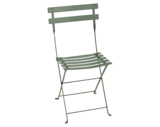 Стул Bistro Metal Chair Cactus: фото - магазин CANVAS outdoor furniture.