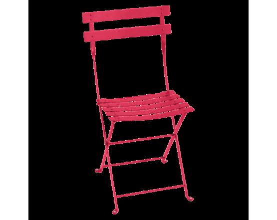 Стул Bistro Metal Chair Pink Praline: фото - магазин CANVAS outdoor furniture.