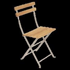 Bistro Natural Chair Nutmeg: фото - магазин CANVAS outdoor furniture.