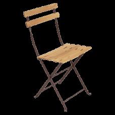 Bistro Natural Chair Russet: фото - магазин CANVAS outdoor furniture.