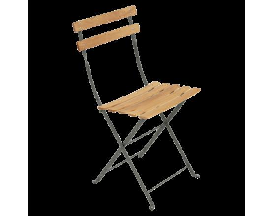 Стул Bistro Natural Chair Rosemary: фото - магазин CANVAS outdoor furniture.