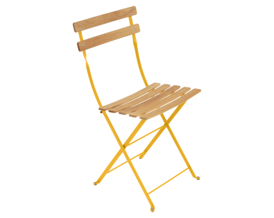 Стул Bistro Natural Chair Honey: фото - магазин CANVAS outdoor furniture.