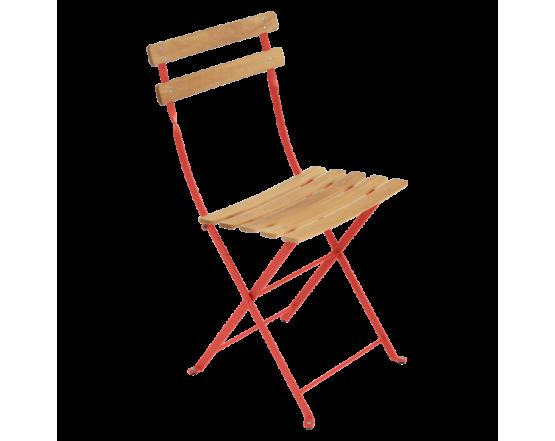 Стул Bistro Natural Chair Capucine: фото - магазин CANVAS outdoor furniture.