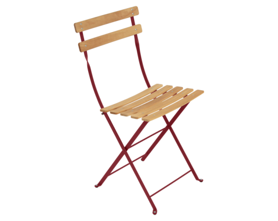 Стул Bistro Natural Chair Chili: фото - магазин CANVAS outdoor furniture.
