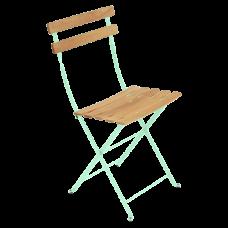 Bistro Natural Chair Opaline Green: фото - магазин CANVAS outdoor furniture.