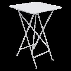 High Bistro 71x71 Cotton White: фото - магазин CANVAS outdoor furniture.