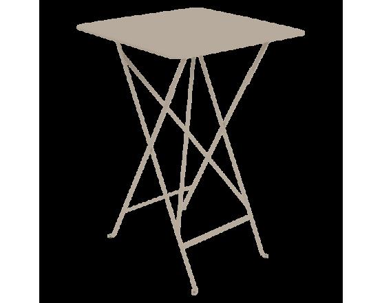 Барный стол High Bistro 71x71 Nutmeg : фото - магазин CANVAS outdoor furniture.