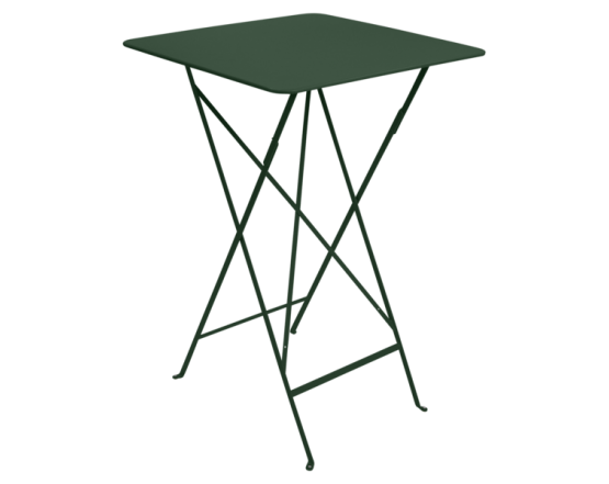 Барный стол High Bistro 71x71 Cedar Green: фото - магазин CANVAS outdoor furniture.