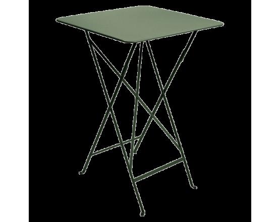 Барный стол High Bistro 71x71 Cactus: фото - магазин CANVAS outdoor furniture.