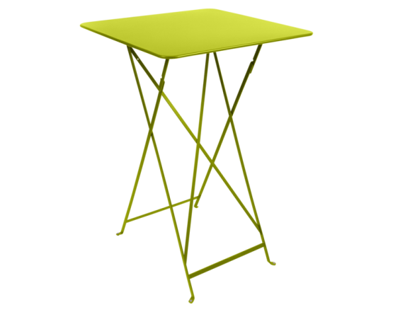 Барный стол High Bistro 71x71 Verbena: фото - магазин CANVAS outdoor furniture.