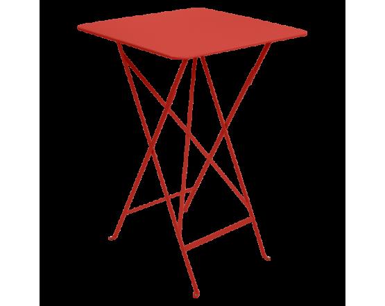 Барный стол High Bistro 71x71 Capucine : фото - магазин CANVAS outdoor furniture.