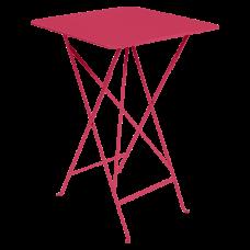High Bistro 71x71 Pink Praline : фото - магазин CANVAS outdoor furniture.