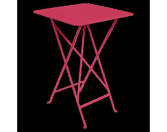 Барный стол High Bistro 71x71 Pink Praline : фото - магазин CANVAS outdoor furniture.