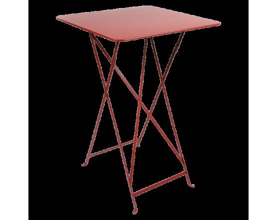 Барный стол High Bistro 71x71 Poppy: фото - магазин CANVAS outdoor furniture.