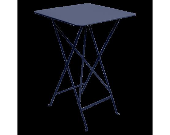 Барный стол High Bistro 71x71 Deep Blue: фото - магазин CANVAS outdoor furniture.