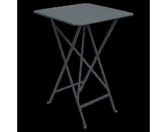 Барный стол High Bistro 71x71 Storm Grey: фото - магазин CANVAS outdoor furniture.