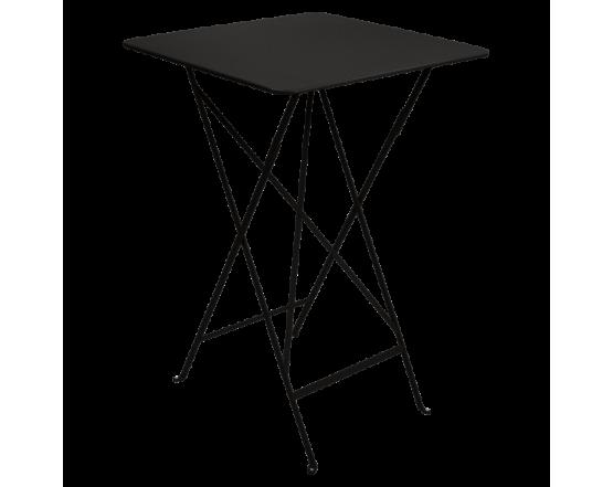 Барный стол High Bistro 71x71 Liquorice: фото - магазин CANVAS outdoor furniture.