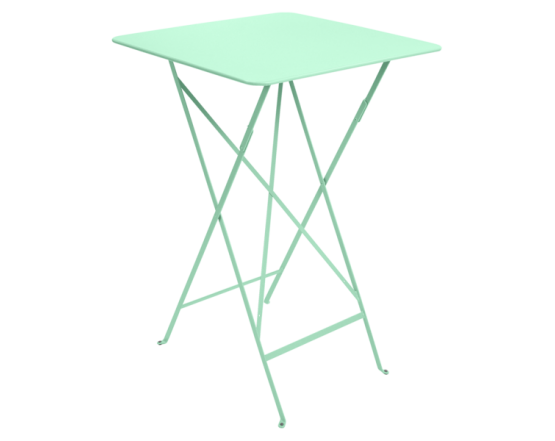 Барный стол High Bistro 71x71 Opaline Green: фото - магазин CANVAS outdoor furniture.