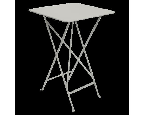 Барный стол High Bistro 71x71 Clay Grey: фото - магазин CANVAS outdoor furniture.