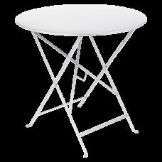 Bistro 77 Cotton White: фото - магазин CANVAS outdoor furniture.