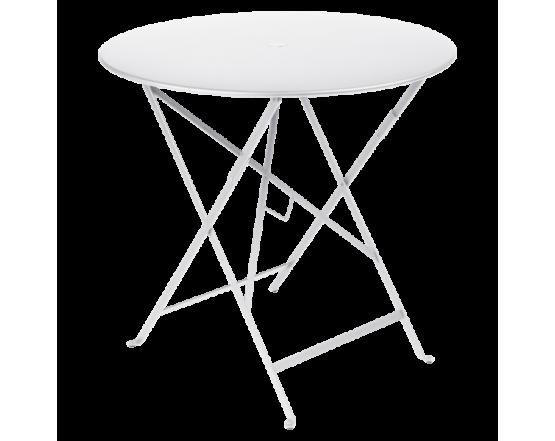Стол Bistro 77 Cotton White: фото - магазин CANVAS outdoor furniture.
