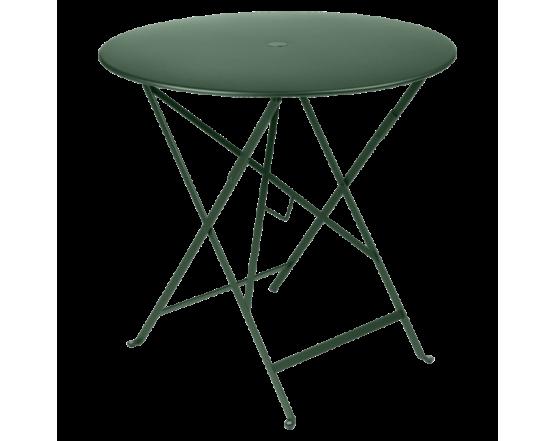 Стол Bistro 77 Cedar Green: фото - магазин CANVAS outdoor furniture.