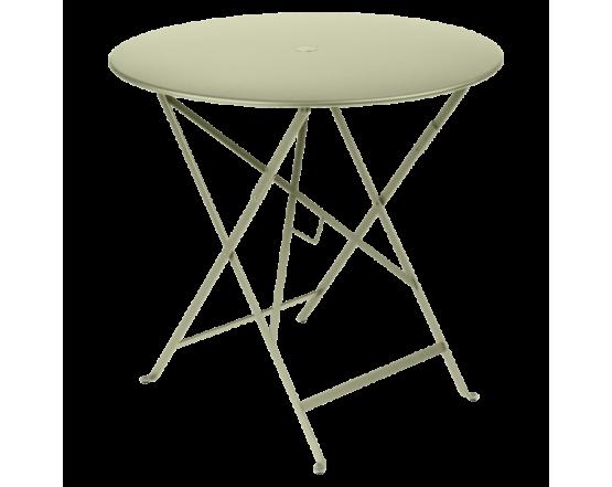Стол Bistro 77 Willow Green: фото - магазин CANVAS outdoor furniture.