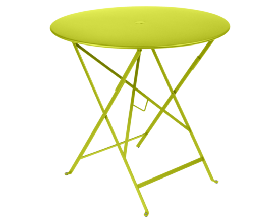 Стол Bistro 77 Verbena: фото - магазин CANVAS outdoor furniture.