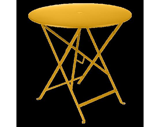 Стол Bistro 77 Honey: фото - магазин CANVAS outdoor furniture.