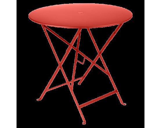 Стол Bistro 77 Capucine: фото - магазин CANVAS outdoor furniture.