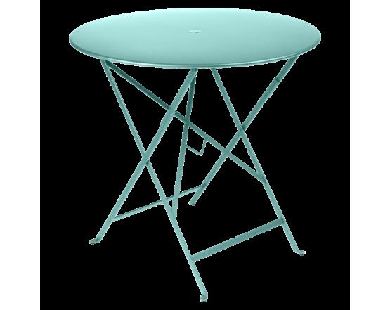 Стол Bistro 77 Lagoon Blue: фото - магазин CANVAS outdoor furniture.