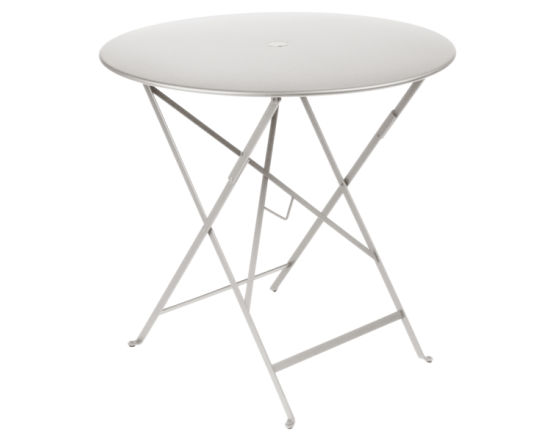 Стол Bistro 77 Steel Grey: фото - магазин CANVAS outdoor furniture.