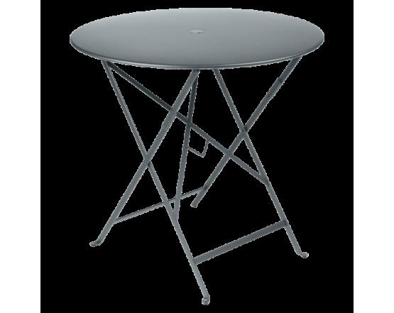 Стол Bistro 77 Storm Grey: фото - магазин CANVAS outdoor furniture.