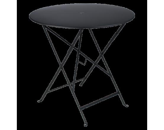 Стол Bistro 77 Liquorice: фото - магазин CANVAS outdoor furniture.