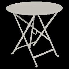 Bistro 77 Clay Grey: фото - магазин CANVAS outdoor furniture.