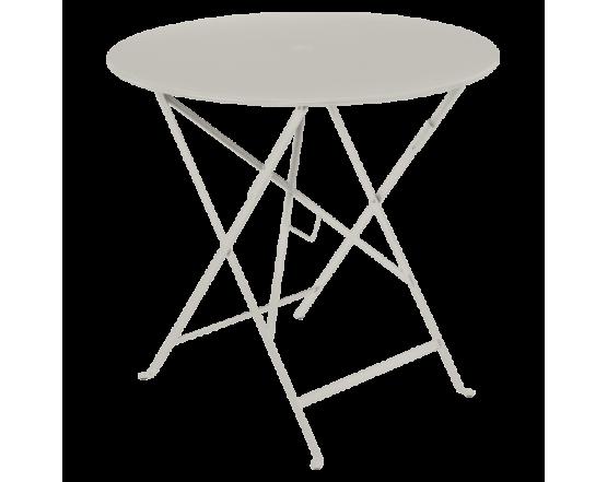 Стол Bistro 77 Clay Grey: фото - магазин CANVAS outdoor furniture.