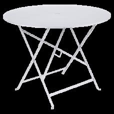 Bistro 96 Cotton White: фото - магазин CANVAS outdoor furniture.