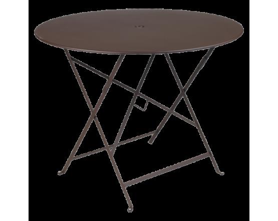 Стол Bistro 96 Russet: фото - магазин CANVAS outdoor furniture.