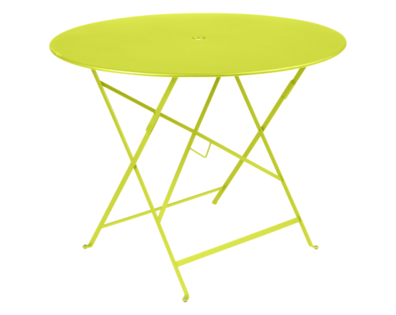 Стол Bistro 96 Verbena: фото - магазин CANVAS outdoor furniture.