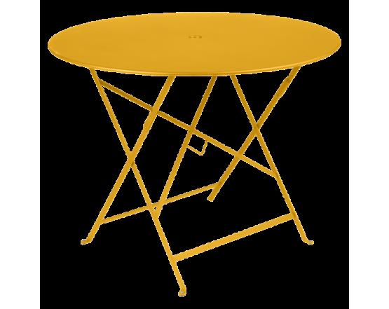 Стол Bistro 96 Honey: фото - магазин CANVAS outdoor furniture.