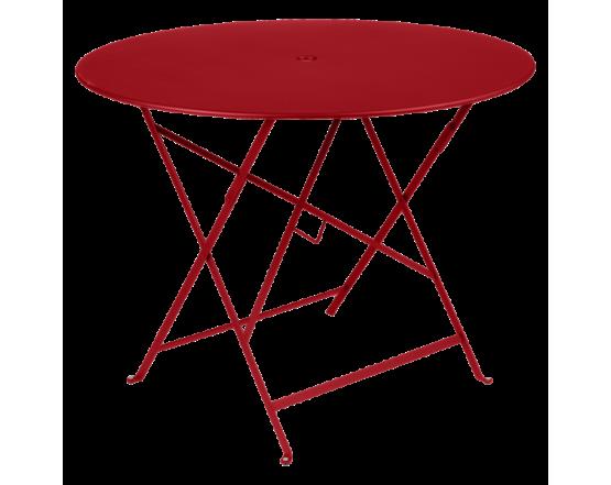 Стол Bistro 96 Poppy: фото - магазин CANVAS outdoor furniture.
