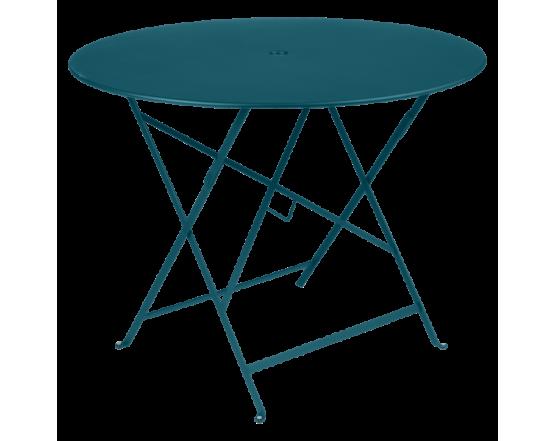 Стол Bistro 96 Acapulco Blue: фото - магазин CANVAS outdoor furniture.
