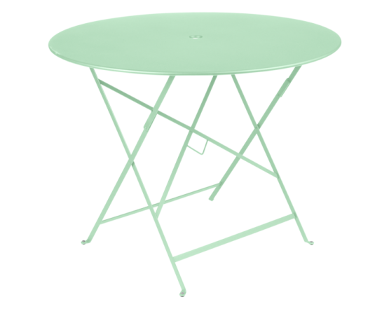 Стол Bistro 96 Opaline Green: фото - магазин CANVAS outdoor furniture.
