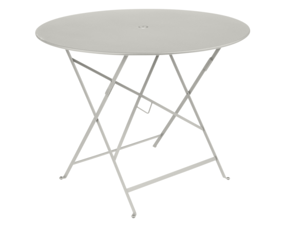 Стол Bistro 96 Clay Grey: фото - магазин CANVAS outdoor furniture.