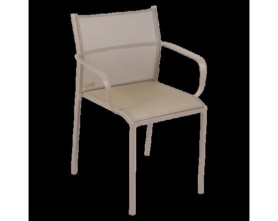 Кресло Cadiz Armchair Nutmeg: фото - магазин CANVAS outdoor furniture.