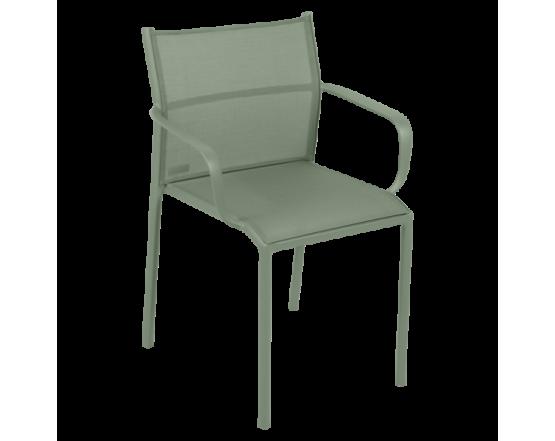 Кресло Cadiz Armchair Cactus: фото - магазин CANVAS outdoor furniture.