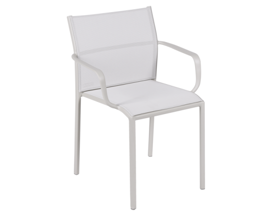 Кресло Cadiz Armchair Clay Grey: фото - магазин CANVAS outdoor furniture.