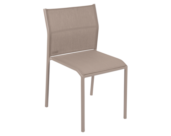 Стул Cadiz Chair Nutmeg: фото - магазин CANVAS outdoor furniture.