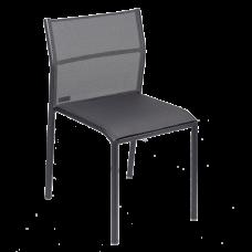 Cadiz Chair Anthracite: фото - магазин CANVAS outdoor furniture.