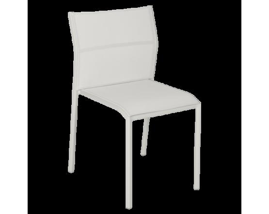 Стул Cadiz Chair Clay Grey: фото - магазин CANVAS outdoor furniture.